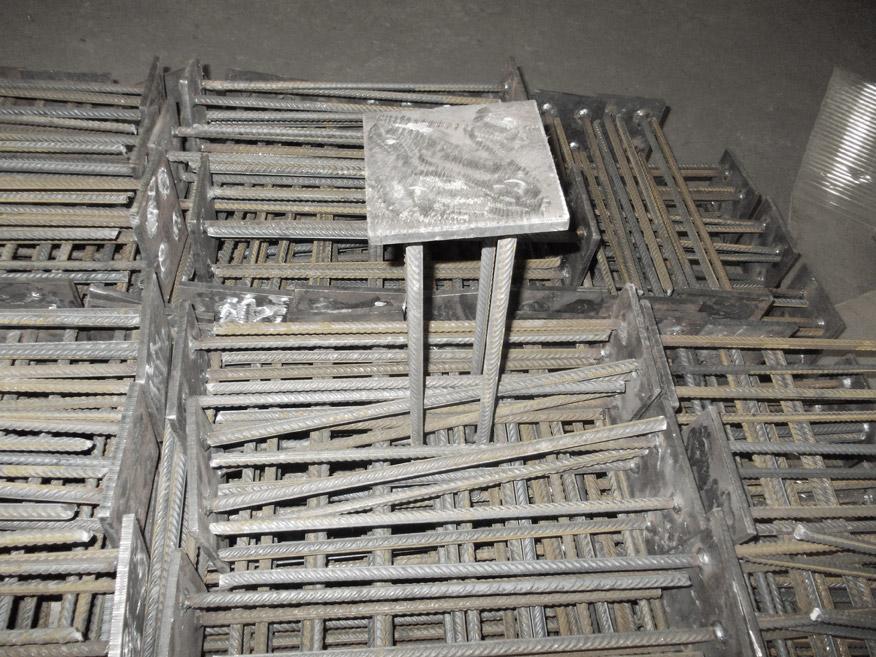 расценка установка порожков металлических