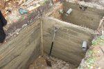 Бетонный септик своими руками – Монолитный бетонный септик для дачи своими руками: устройство септика из бетона