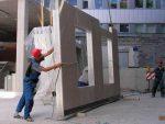 Керамзитобетонная стеновая плита вес – строительные стеновые панели и перегородки купить по оптовым ценам