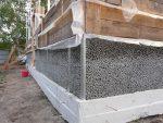 Стены из керамзита – Стены из керамзита своими руками