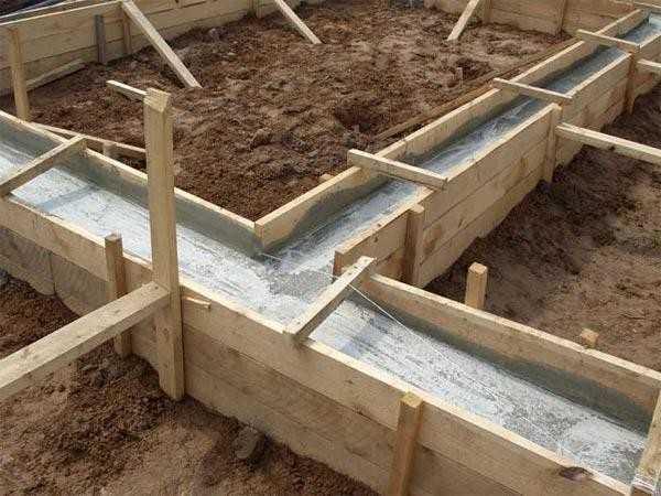 Пропорция бетонной смеси на фундамент марки керамзитобетона гост