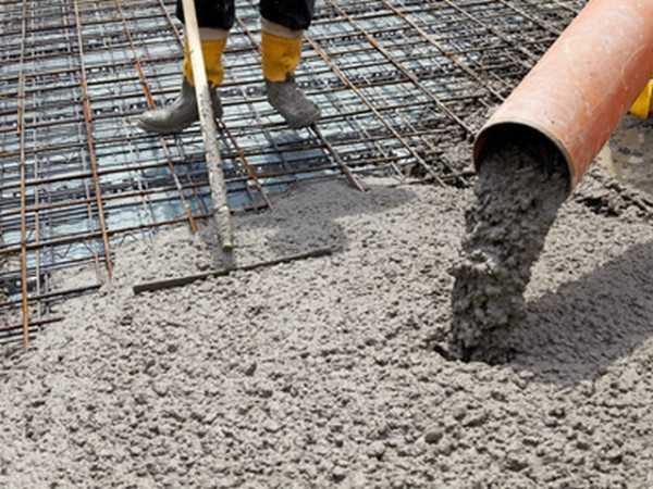 Бетона марки w8 заказать бетон в нижнем новгороде