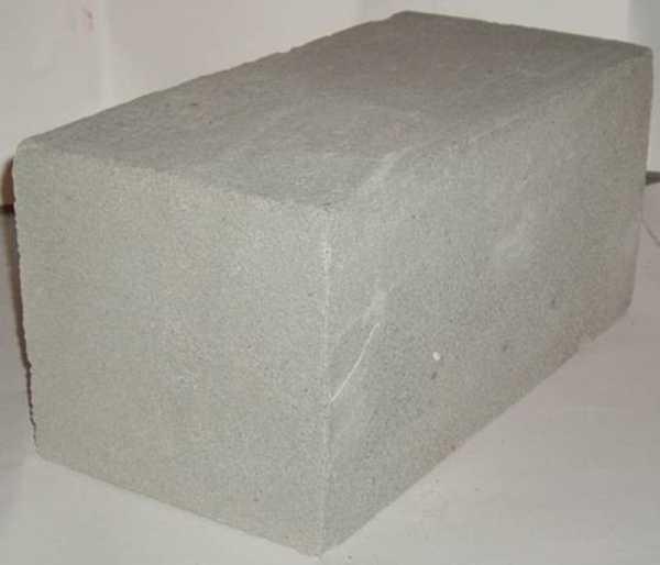 Как сделать бетонные блоки своими руками