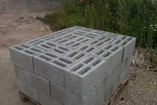 Керамзитобетон блоки минусы виды ремонтных составов для бетона