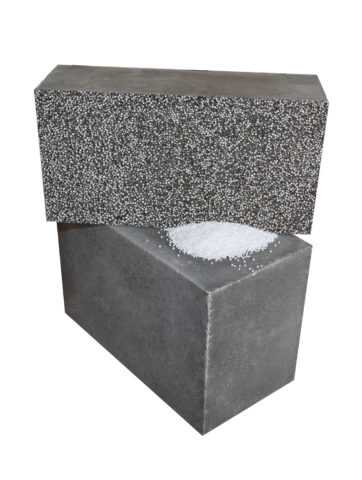 Пенобетон или фибробетон бетонная смесь эмако цена