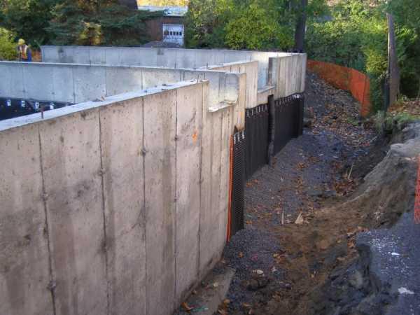 Гидроизоляция для бетонной смеси заказать бетон в кашире