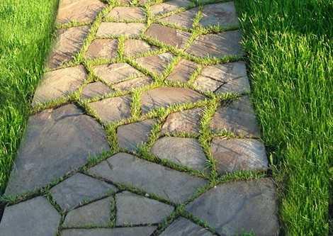 Природный камень на цементный раствор специальные виды бетона