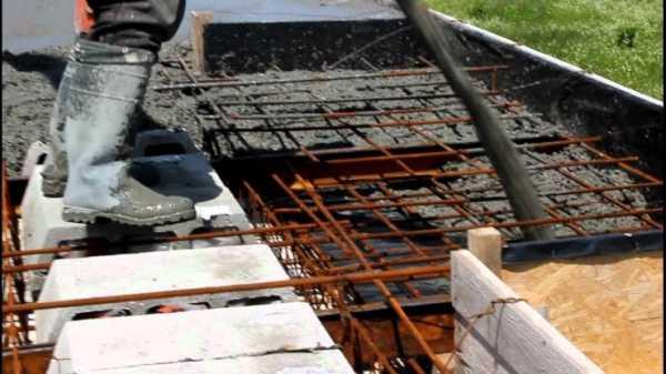Вибрировали бетон виды бетона и состав