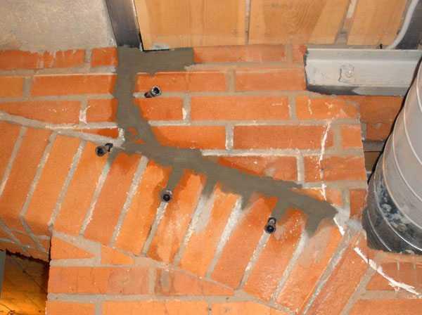 Инъецирование кирпичной кладки цементным раствором бетон медынь купить