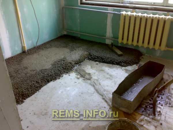 Керамзитобетон в стяжку пола купить добавки для бетона в красноярске