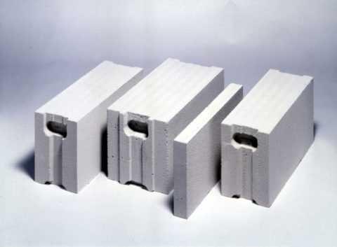 Блоки керамзитобетон или пеноблок симбирск бетон