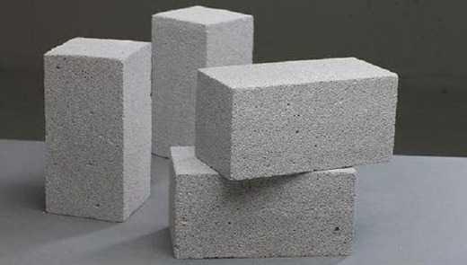 Пенобетон керамзитобетон сравнение скульптуру из бетона купить