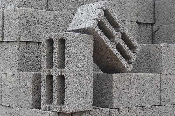 Виды пористых заполнителей для легкого бетона саморезы по бетона