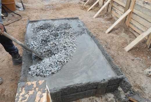 Купить бетон на сульфатостойком портландцементе бетон рассказовка