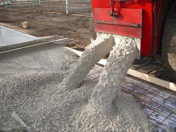 Калькулятор замеса бетона заливка стен керамзитобетоном своими