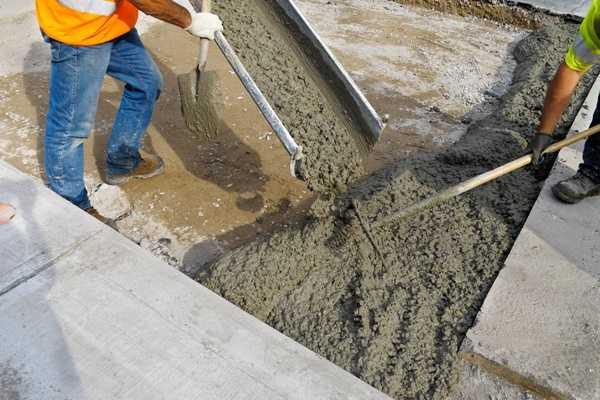 Дешевле купить бетон или месить самому бетон м200 купить в кирове