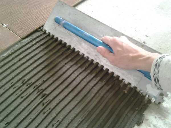 Цементный раствор для укладки плитки пропорции заделка трещин в стенах цементным раствором расценка в смете