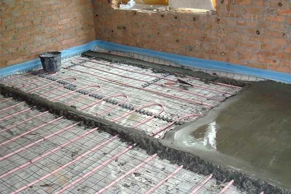 Приготавливаем цементный раствор с щебнем фасадные элементы из фибробетона