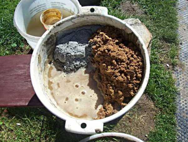 Рецепт бетонной смеси для тротуарной плитки цена фибробетон в алматы