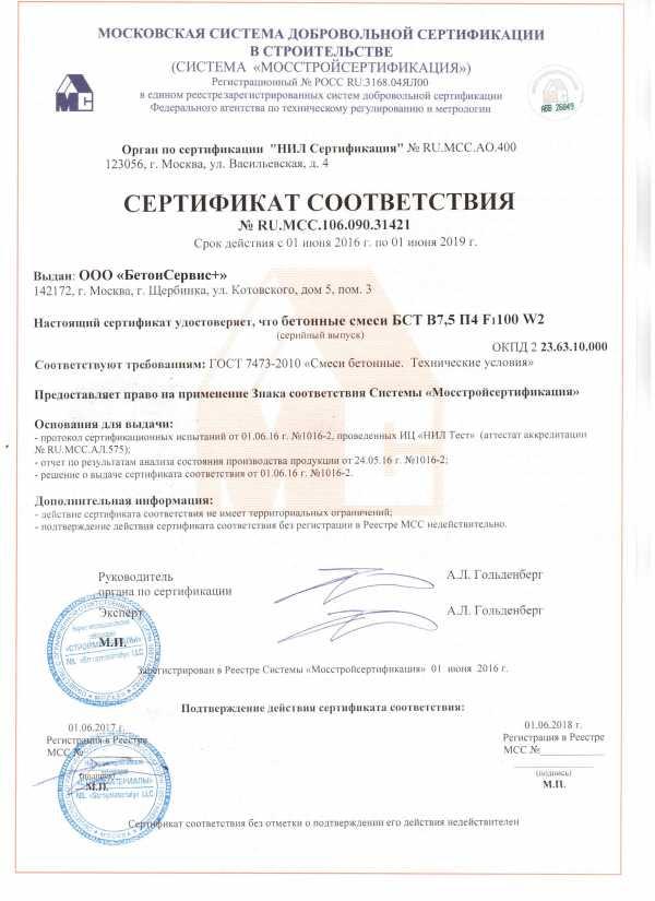 Цементный раствор марка 100 сертификат яхты бетон
