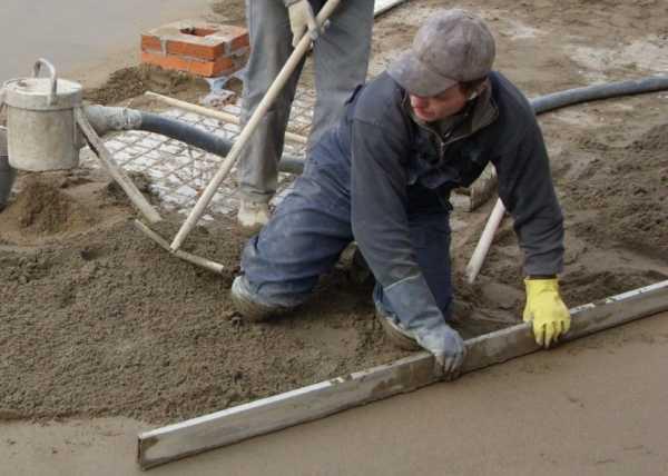 Толщина стяжки цементно песчаной – Минимальная толщина цементно песчаной стяжки СНиП