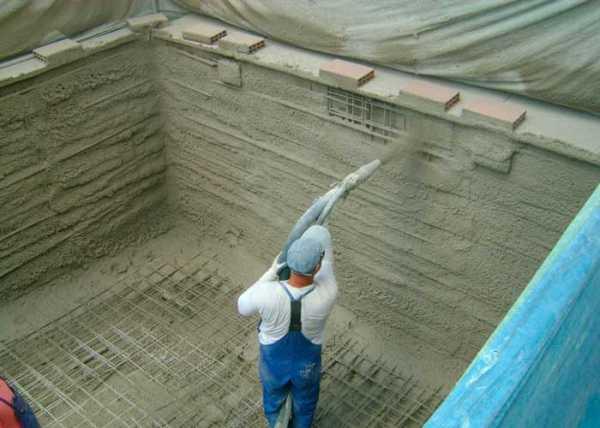 Проектирование мелкозернистого бетона раствор цементный тяжелый м 100