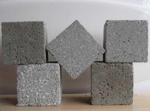 Виды бетонов для мостов пропорции и состав керамзитобетона